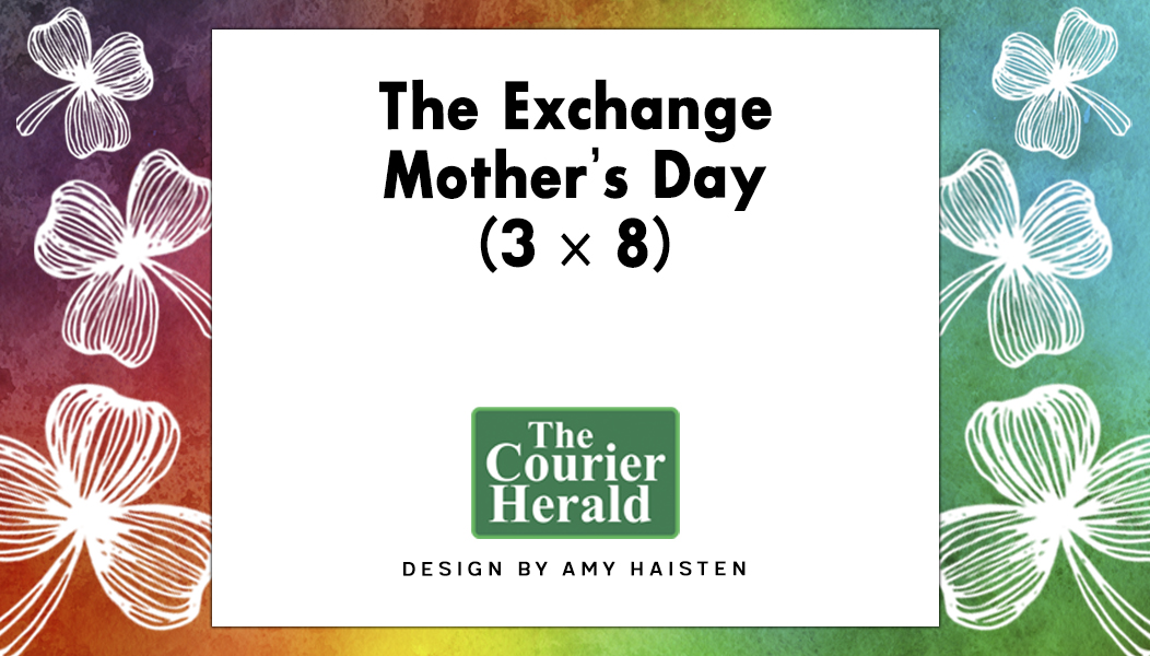 The Exchange Mother's Day (3 x 8)