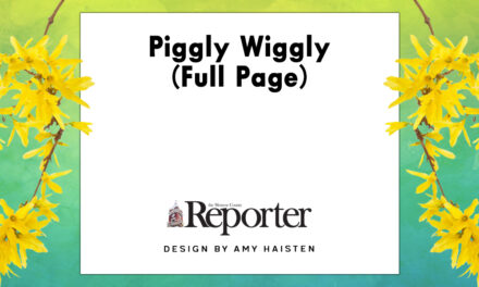 Piggly Wiggly (Full Page)