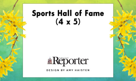 Sports Hall of Fame (4 x 5)