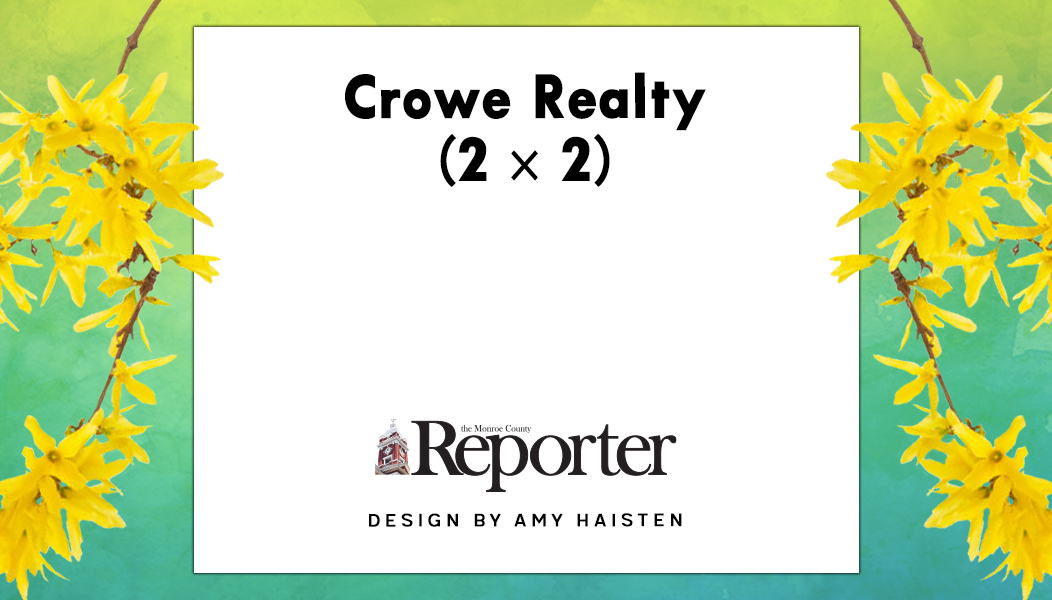 Crowe Realty (2 x 2)