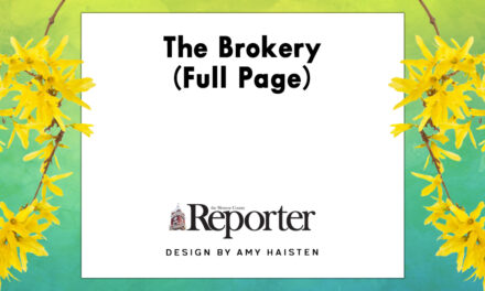 The Brokery (Full Page)