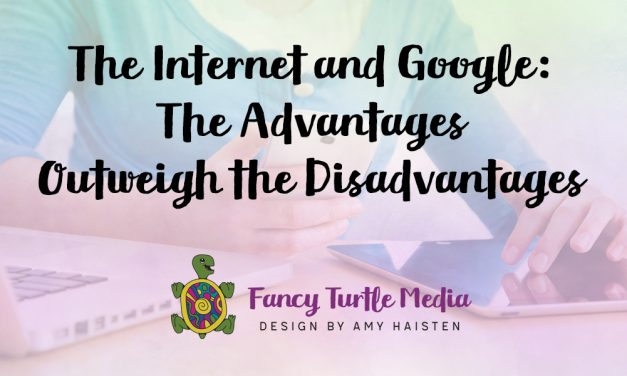 The Internet and Google: The Advantages Outweigh the Disadvantages