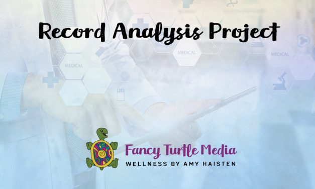 Record Analysis Project