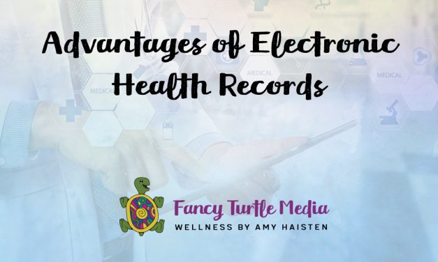 Advantages of Electronic Health Records