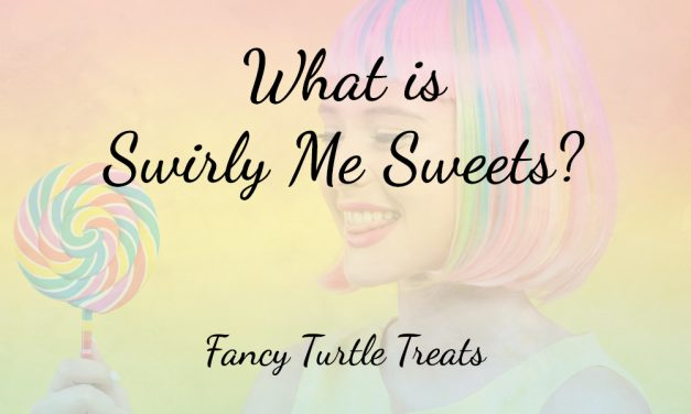 What is Swirly Me Sweets?