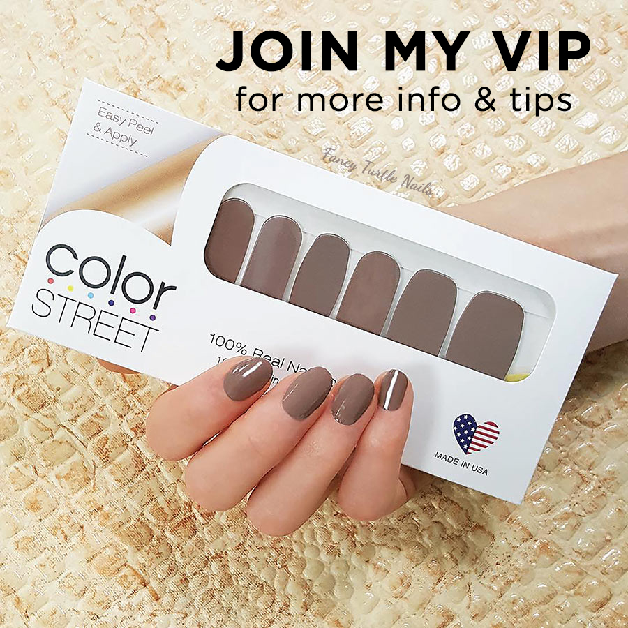 Join My VIP
