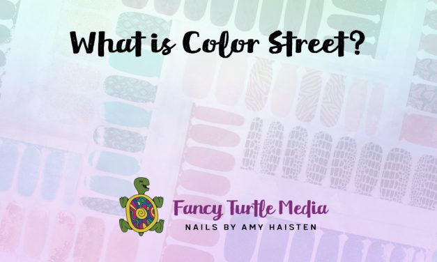 What is Color Street?